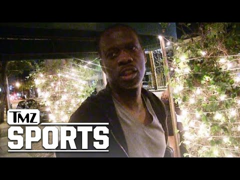 Pras: No Need For Janet Jackson At Super Bowl, Too Risky | TMZ Sports