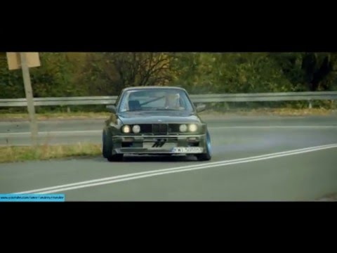Drift BMW E30 | ????? ??? ?30