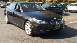 2009 BMW 5-Series 535i X-Drive E60(EMG Auto Sales Stock# 2384 Telephone: 732-527-0477 885 Route U.S. 1 South Avenel, New Jersey 07001 http://www.emgautosales.com., 2011-10-29T23:53:54.000Z)