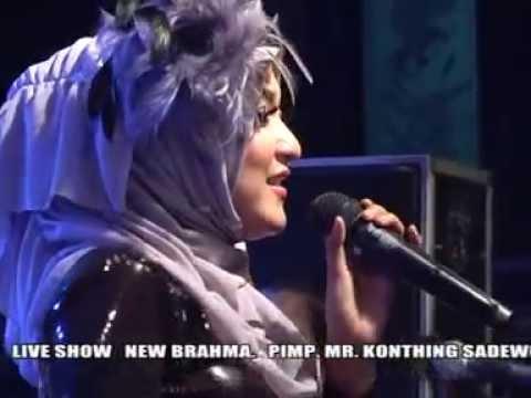 ELSA SAFIRA magadir new brahma