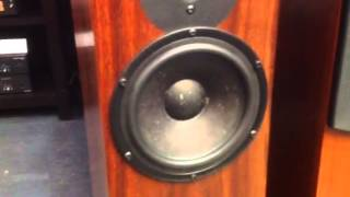 Новинки салона Зенит Hi-Fi: Kudos X3, AMR AM77. Выпуск 6.