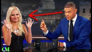 Trevor Noah VS Tomi Lahren: ALPHA BATTLE Analysis
