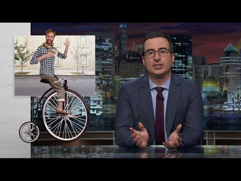 Thumbnail: Auto Lending: Last Week Tonight with John Oliver (HBO)