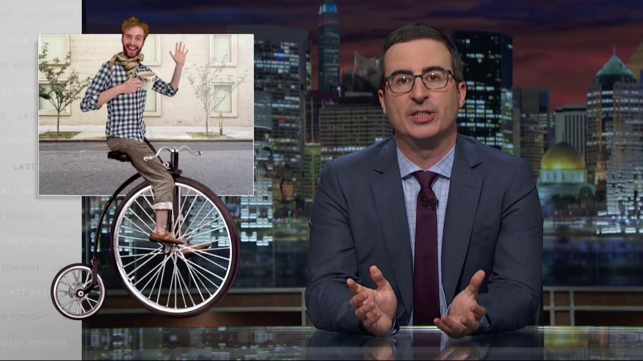 Auto Lending: Last Week Tonight with John Oliver (HBO) - YouTube