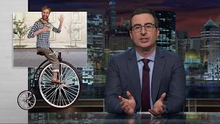 Auto Lending: Last Week Tonight with John Oliver (HBO)(Auto lenders can steer vulnerable people into crushing debt. Keegan-Michael Key and Bob Balaban help John Oliver show exactly how. Connect with Last ..., 2016-08-15T06:30:01.000Z)