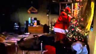 Friday After Next 2002- Craig vs Santa part 1