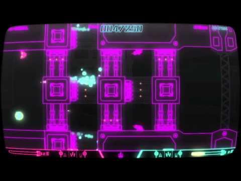 PixelJunk «SideScroller» Trailer