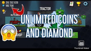 HOW TO HACK HILL CLIMB RACING WITH LUCKY PATCHER screenshot 4