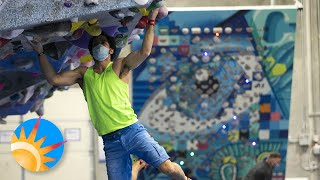 Climbing gym forced to close for the second time as COVID-19 pandemic grows in Arizona