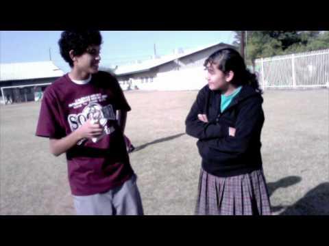 Calexico Mission School Sports Program Promo