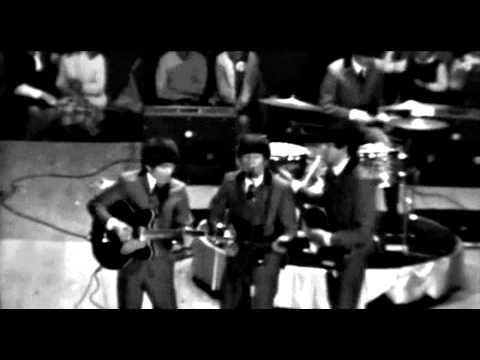 The Beatles - This boy  Live in Washington  HD