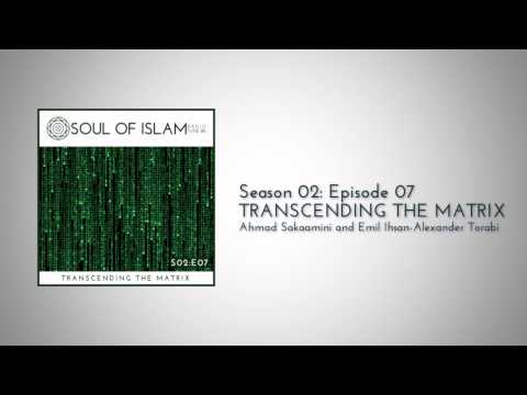 S02E07 : Transcending the Matrix