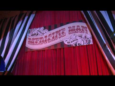 Hunter Events: Vaudeville Themed Corporate Event