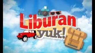 Download Lagu LIBURAN YUK Eps. 11 - Sukabumi mp3
