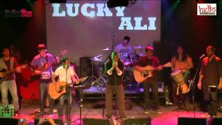 LUCKY ALI LIVE IN MELBOURNE