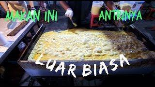 Roti Paling Rame Di Indonesia !! 3 jam Uda Ludes !!  ROTI JOHN SURABAYA