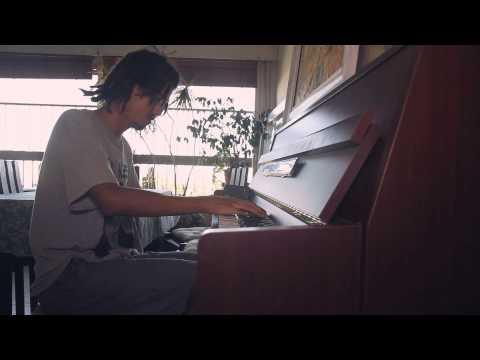 Same Love (Macklemore) Piano Cover