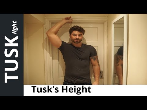 online dating male height