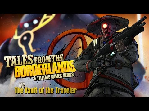 Tales From The Borderlands Episode 5 intro Song Retrograde