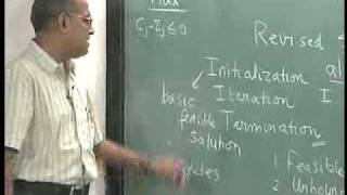 Lec-1 Introduction and Linear Programming