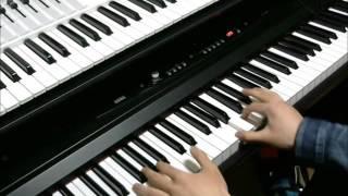 hopeness/ZAQ 演奏してみた (short ver.) TVアニメ『紅殻のパンドラ』OP主題歌