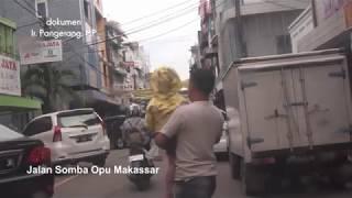 Wisata Mamminasata. Jalan Somba Opu Makassar
