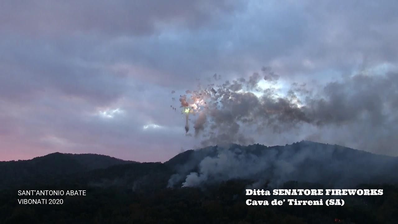 SAN LUCA BRANCA - Spettacolo ditta GIOIESE FIREWORKS di De Carlo Martino - Gioia  del Colle (BA) - YouTube
