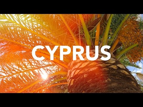CYPRUS Travel Highlights - #1