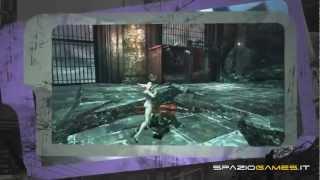 Anarchy Reigns - Video Recensione HD ITA Spaziogames.it