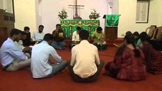 Vandanam.. Tamil christian bhajan By Stephen Jose