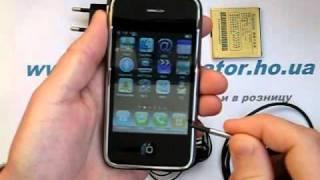 i 9 +++ - Китайские копии телефонов на www.Technavi.ho.ua(Две сим карты Поддержка JAVA Bluetooth A2DP E-Book Reader FM-радио Карта TF поддержки до 8GB Особенности 3.2 дюймовый сенсор..., 2011-02-13T13:11:48.000Z)