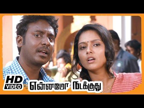 Yennamo Nadakkudhu Tamil Movie   Scenes  ...