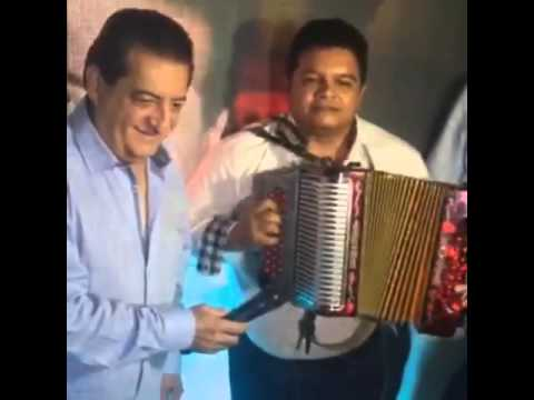 Video de Jorge Oñate & Alvaro López en Valledupar