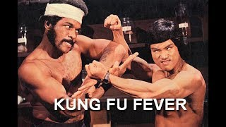 Wu Tang Collection - Kung Fu Fever- ENGLISH Subtitled