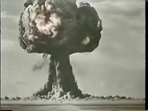 RDS-2 (Joe-2) Atomic Bomb