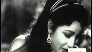 Bhini Bhini Hai Mithi Mithi Hai by Lata Mangeshkar - Nausherwan-E-Adil (1957)