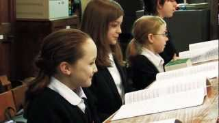 Manchester Cathedral Chorister Recruitment Video Thumbnail