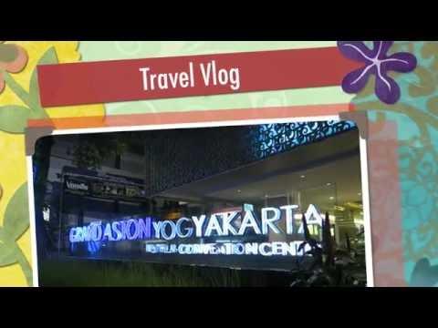 Grand Aston Hotel Yogyakarta II Room Review