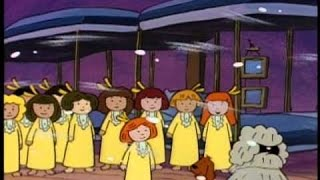 Madeline 110 - Madeline's Winter Vacation