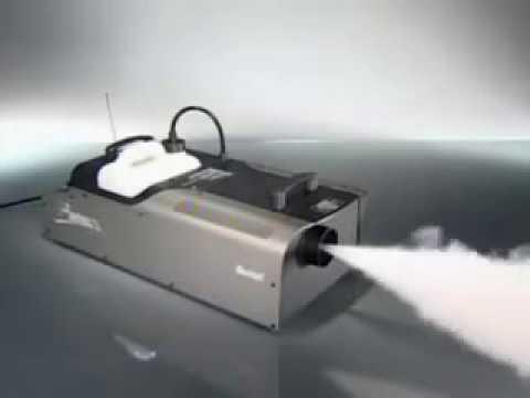 Antari Z-1500II Máquina de Humo