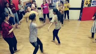 Bhangra Arena || Giddha Workshop || West Delhi