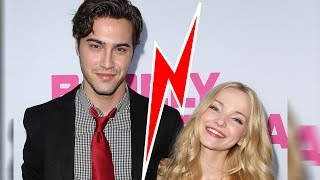 Dove Cameron & Fiance Ryan McCartan Call It Quits