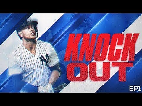 NEW SERIES! KNOCKOUT! | MLB THE SHOW 18 DIAMOND DYNASTY