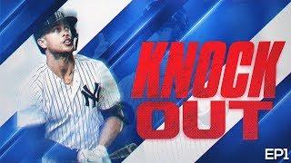 NEW SERIES! KNOCKOUT!   MLB THE SHOW 18 DIAMOND DYNASTY