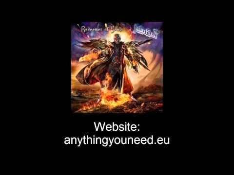 Judas Priest -- Redeemer Of Souls (FREE DOWNLOAD) (2014) (MP3) (Full Album)