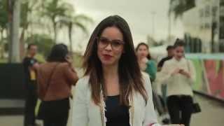 #PoderosasDoBrasil - Livia, 28, Campo Grande Thumbnail