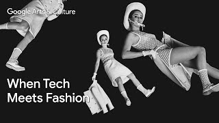 [Making of] How does technology unveil the stories behind what we wear?