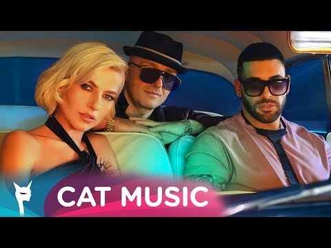 Lidia Buble ft. Jay Maly & Costi - La Luna