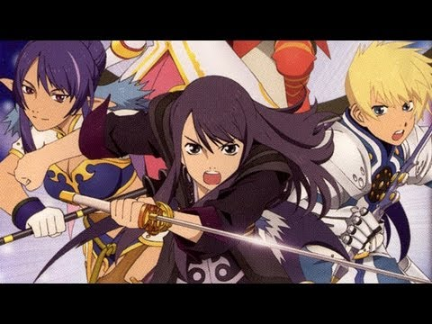 Classic Game Room - TALES OF VESPERIA review