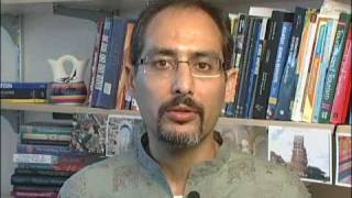 Dr. Ali Zaidi, Assistant Professor, Global Studies
